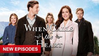 Se When Calls the Heart på Netflix