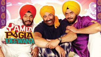 Se Yamla Pagla Deewana på Netflix