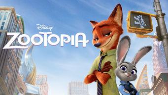 Se Zootopia på Netflix