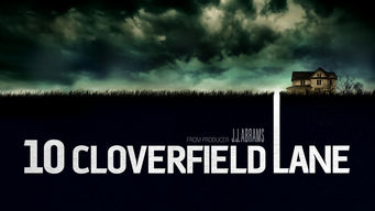 Se 10 Cloverfield Lane på Netflix