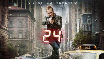 Se 24 på Netflix