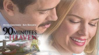 Se 90 Minutes in Heaven på Netflix