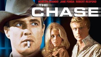 Se The Chase på Netflix
