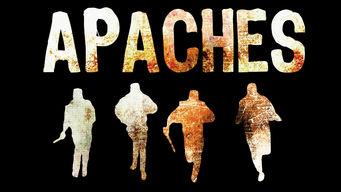 Se Apaches på Netflix
