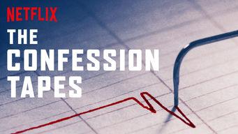 Se The Confession Tapes på Netflix
