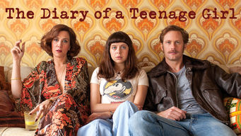 Se The Diary of a Teenage Girl på Netflix