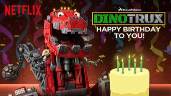 Se Dinotrux: Happy Birthday to You! på Netflix