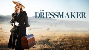 Se The Dressmaker på Netflix