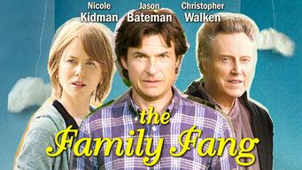 Se The Family Fang på Netflix