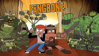 Se Fangbone på Netflix