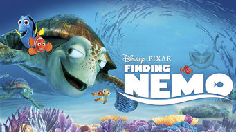 Se Finding Nemo på Netflix