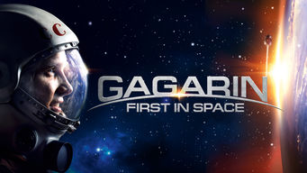 Se Gagarin: First in Space på Netflix