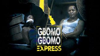 Se Gbomo Gbomo Express på Netflix