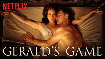 Se Gerald's Game på Netflix
