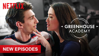 Se Greenhouse Academy på Netflix