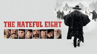 Se The Hateful Eight på Netflix
