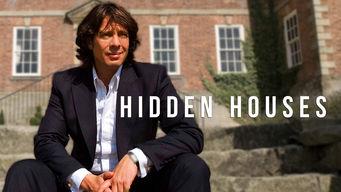 Se Hidden Houses på Netflix