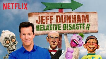 Se Jeff Dunham: Relative Disaster på Netflix