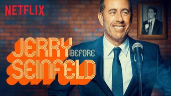 Se Jerry Before Seinfeld på Netflix