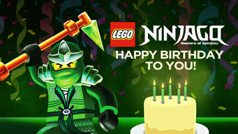 Se LEGO Ninjago: Masters of Spinjitzu: Happy Birthday to You! på Netflix