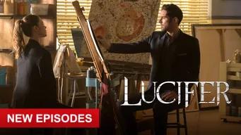 Se Lucifer på Netflix