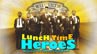 Se Lunch Time Heroes på Netflix