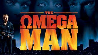 Se The Omega Man på Netflix