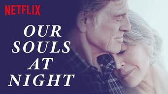 Se Our Souls at Night på Netflix