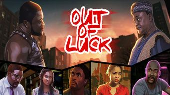 Se Out of Luck på Netflix