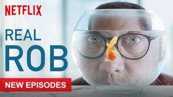 Se Real Rob på Netflix