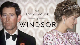 Se The Royal House of Windsor på Netflix