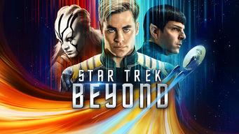 Se Star Trek Beyond på Netflix