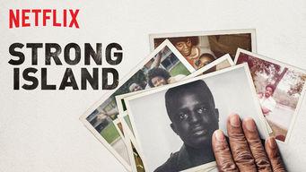 Se Strong Island på Netflix