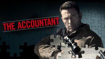 Se The Accountant på Netflix