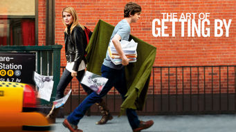 Se The Art of Getting By på Netflix