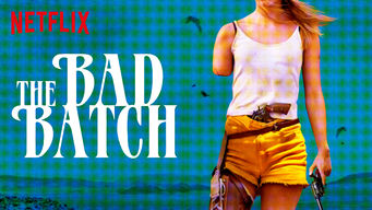 Se The Bad Batch på Netflix