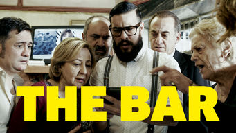 Se The Bar på Netflix