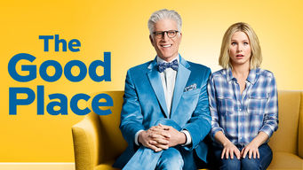 Se The Good Place på Netflix