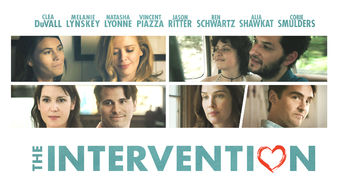 Se The Intervention på Netflix
