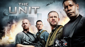 Se The Unit på Netflix