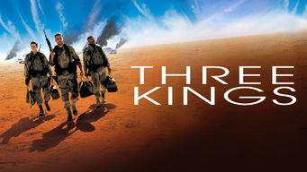 Se Three Kings på Netflix