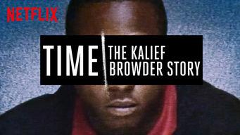 Se Time: The Kalief Browder Story på Netflix