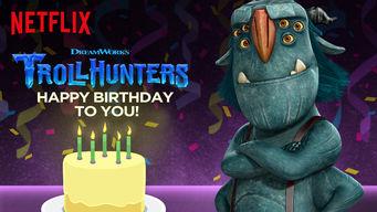 Se Trollhunters: Happy Birthday to You! på Netflix