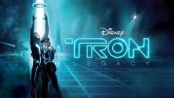 Se Tron: Legacy på Netflix