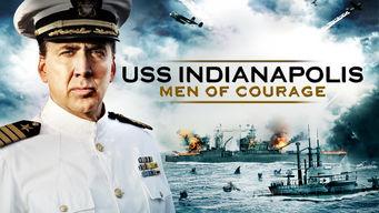 Se USS Indianapolis: Men of Courage på Netflix