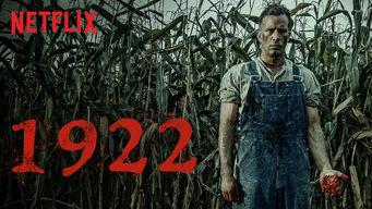 Se 1922 på Netflix