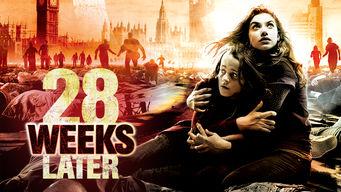 Se 28 Weeks Later på Netflix