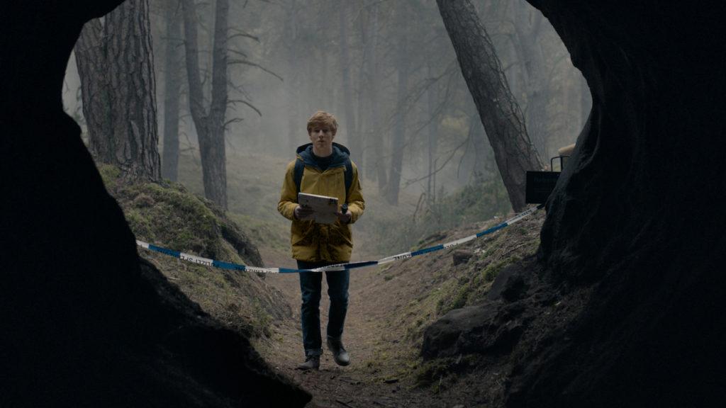 tyske film på netflix