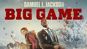 Se Big Game på Netflix