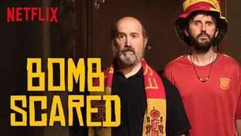 Se Bomb Scared på Netflix